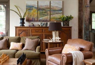 Karierte Mobel Und Textilien Fur Wohnliches Ambiente Trendomat Com