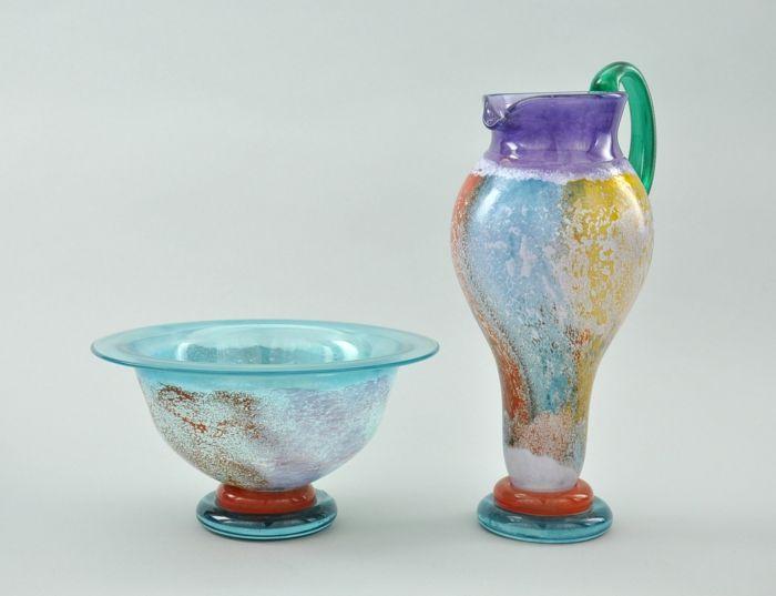 Kosta Boda Artglas-Wohndesigns