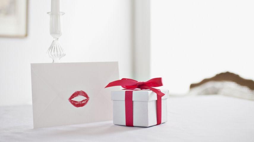 Lassen Sie sich mit diesen Süßigkeiten am Valentinstag verwöhnen ...