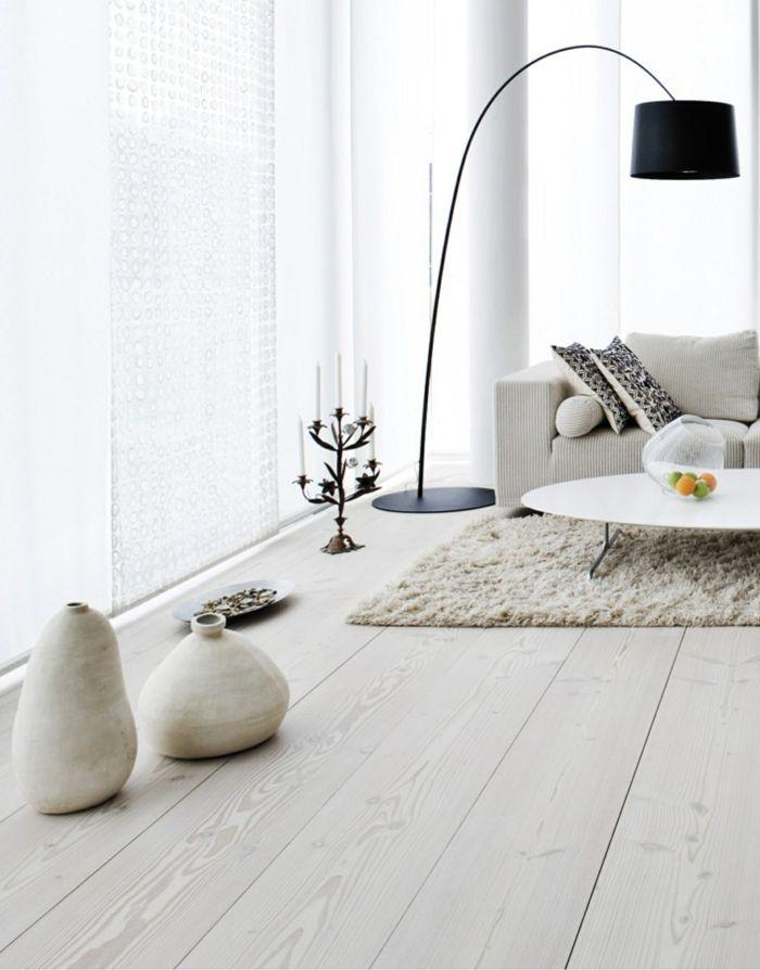 Leere Bodenvasen-Dekorative Bodenvasen im zeitgenössischem Design