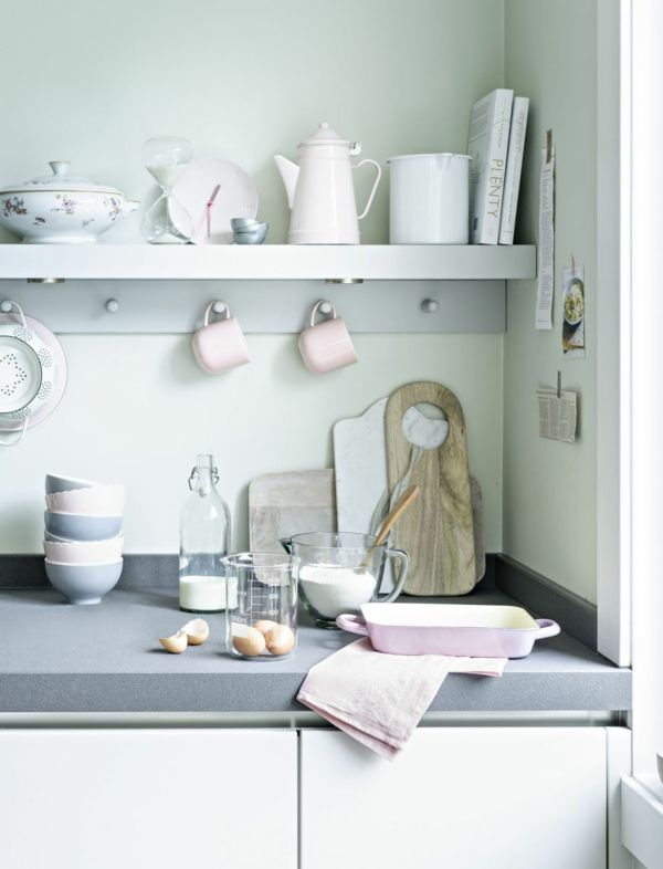 Liebe zum Detail- Skandinavisches Design