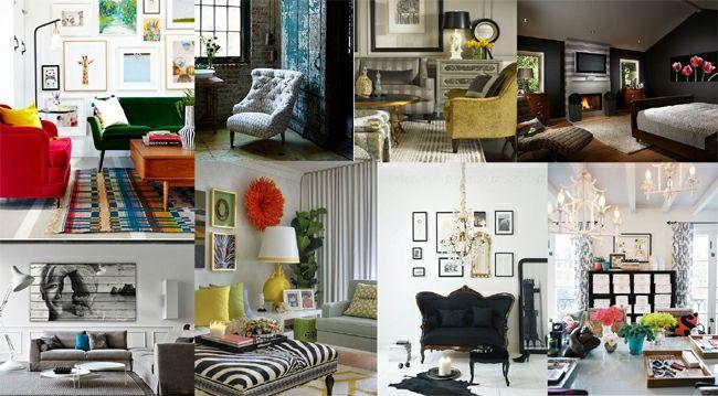 Möbel, Dekoration, Wohngestaltung, Sessel-Einrichtungstrends