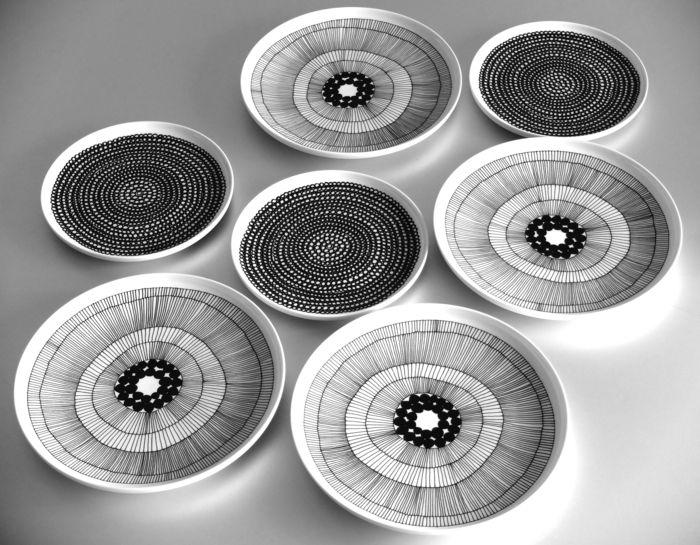 Marimekko-Wohndesigns
