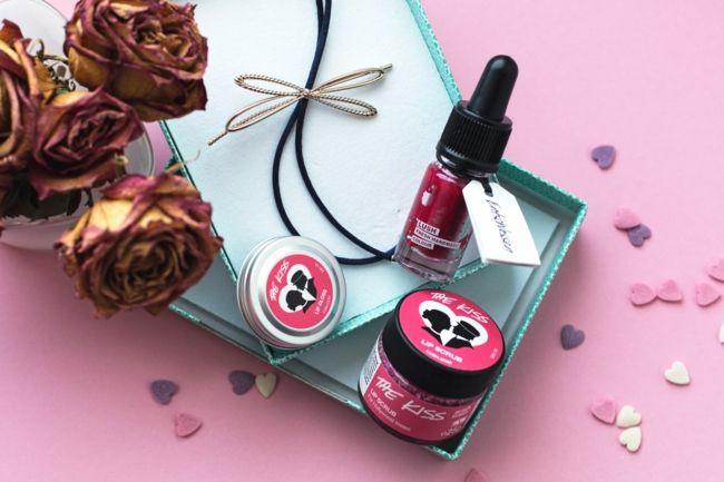 Mit kleinen Geschenken erfreuen-Ideen zum Valentinstag