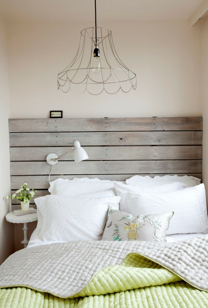 Moderne Deckenleuchte-Eklektisches Design Schlafzimmer