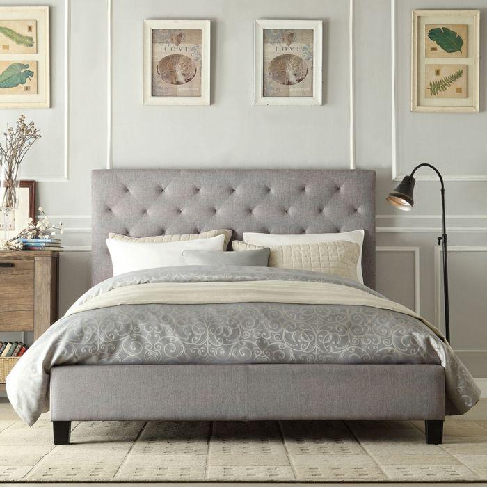 Moderne Und Gemütliche Schlafzimmereinrichtungen Mit Luxusbetten