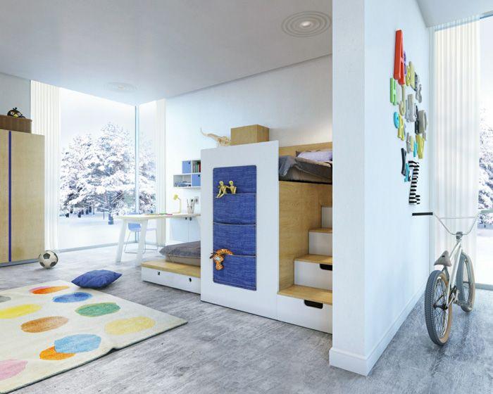 Designer Kinderzimmer feng shui fürs kinderzimmer trendomat com