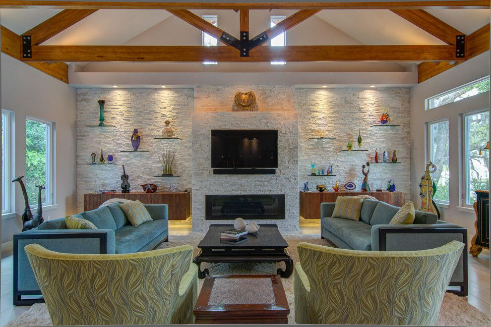 klassische steinwand im innendesign trends f rs esszimmer. Black Bedroom Furniture Sets. Home Design Ideas