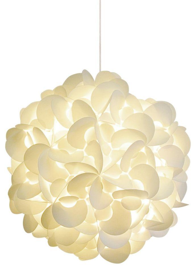 Pendelleuchte rund mit Verzierungen-Orientalische Lampen