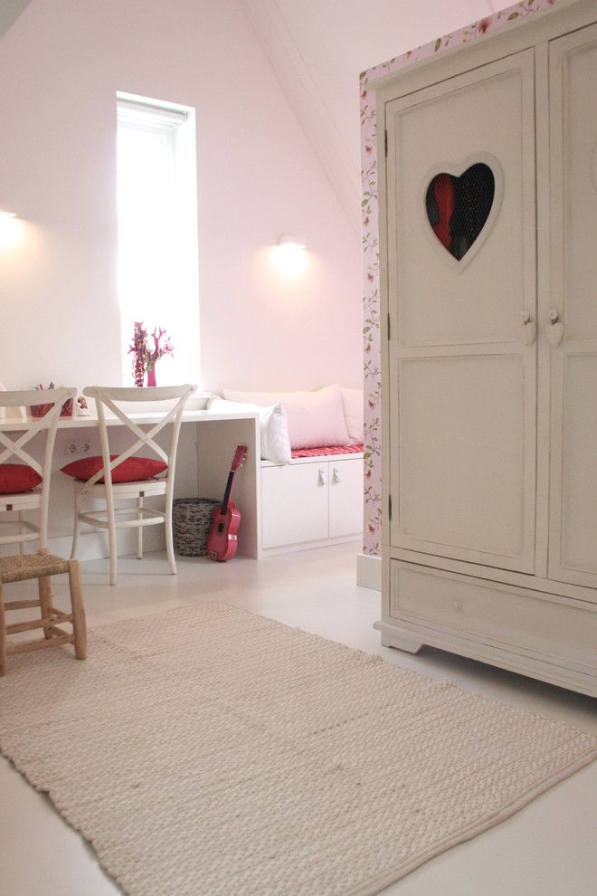 Romantische Einrichtung-Valentinstag Interieur Dekor