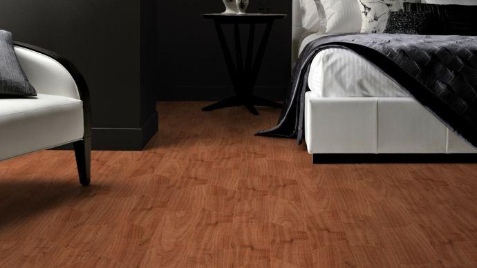 Rustikaler Boden in Holzoptik-Bodenfliesen moderne Textur