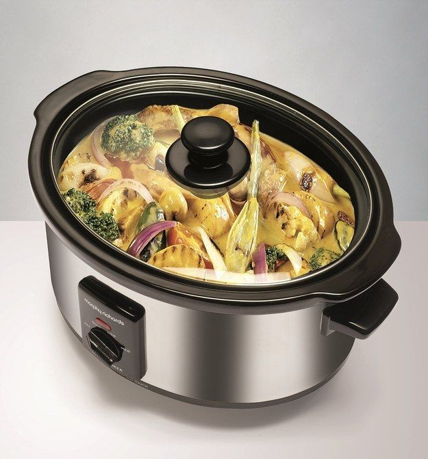 Sauber und überall mit dem ovaler Kochtopf kochen-Elektrogeräte Küche Küchenmaschinen