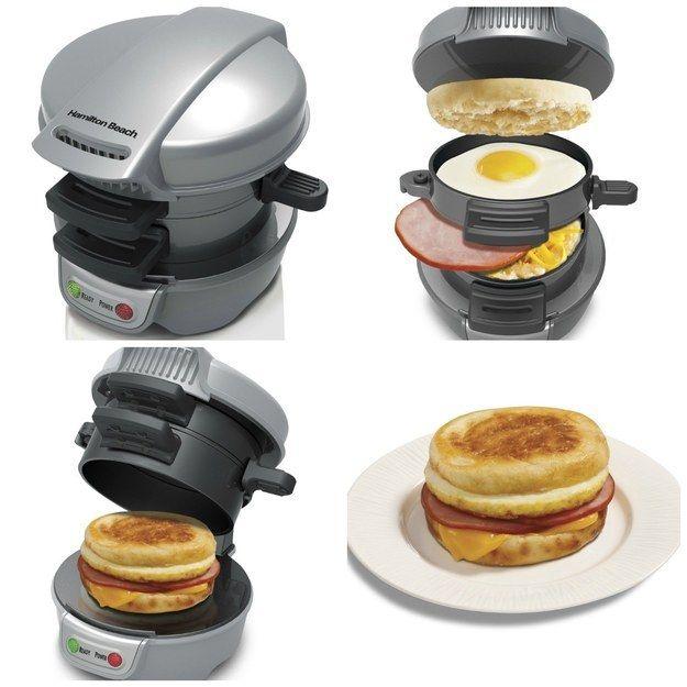 Moderne Elektrogeräte Für Ihre Küche