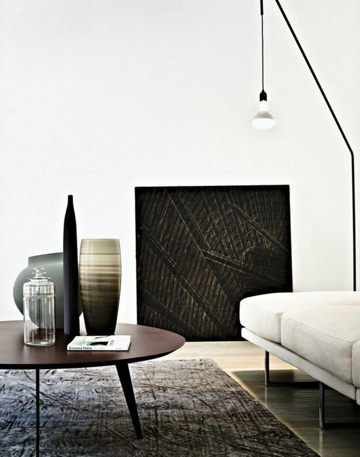 Set aus drei Vasen-Dekorative Bodenvasen im zeitgenössischem Design