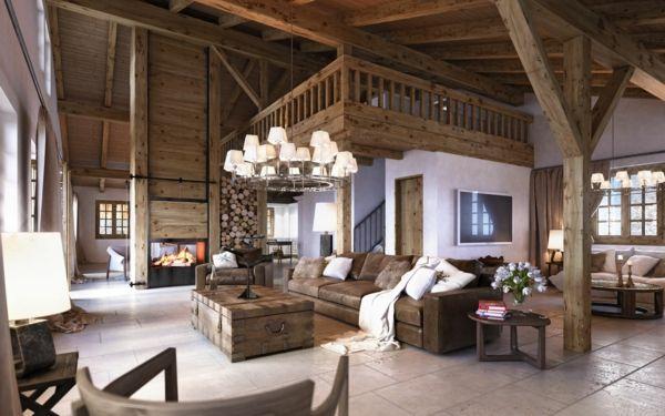 Stilvoll und nachhaltig wohnen mit Möbeln aus Bambus-Bambus Dekoration