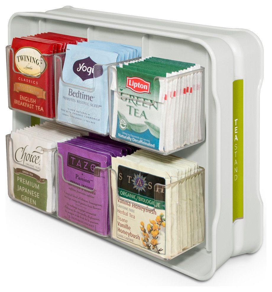 Küchen Aufbewahrungsbehälter übersichtliche organisation im haushalt trendomat com