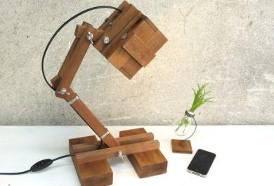 Möbel design holz  Zeitgenössisches Design setzt auf Holz - Trendomat.com