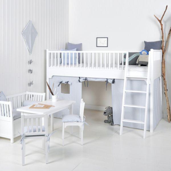 Weiß ist die beliebteste Farbe bei der Wohnungseinrichtung- Skandinavisches Design