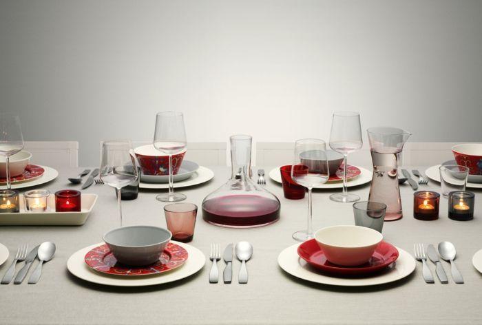 iittala glassware-Wohndesigns