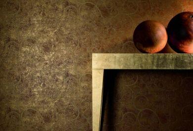 das comeback der tapeten trendomatcom - Moderne Wandgestaltung Mit Tapeten