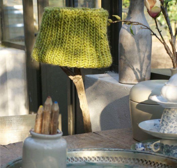 interessante lampenschirme f r behagliche atmosph re zu. Black Bedroom Furniture Sets. Home Design Ideas