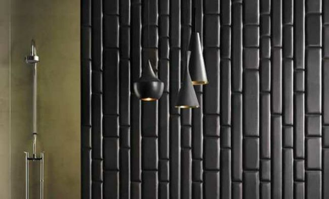 mutigen Schritt zu tollen Mustern bei der Wandgestaltung-moderne-deko-wand-tapete