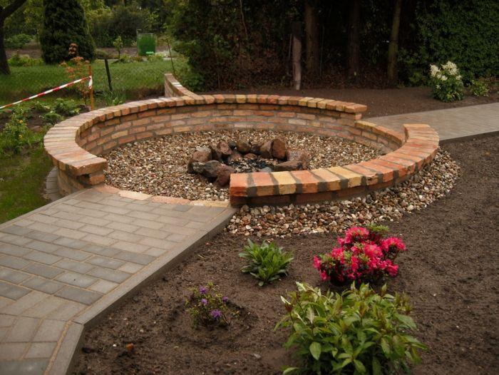 Hängeschaukel Garten ist genial stil für ihr haus ideen