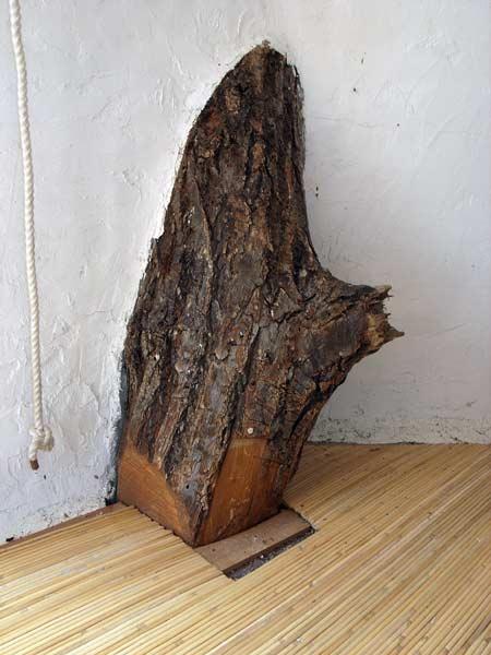 Architektur Baum Wand Baumhaus