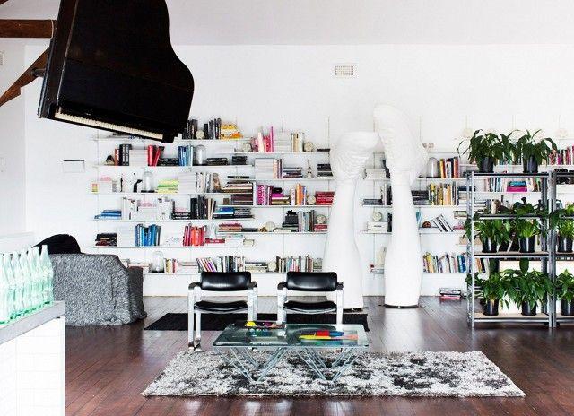 11 hollywood remakes einrichtungsideen zum verlieben. Black Bedroom Furniture Sets. Home Design Ideas