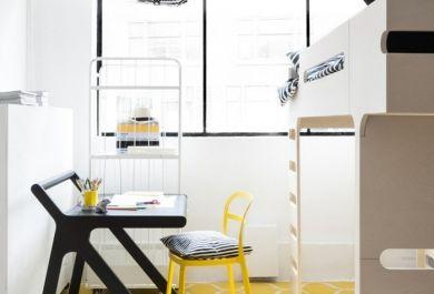 cleveres schreibtisch-design von rafa kids - trendomat, Möbel