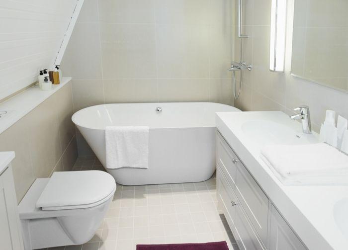 Badmöbel für das kleine Bad