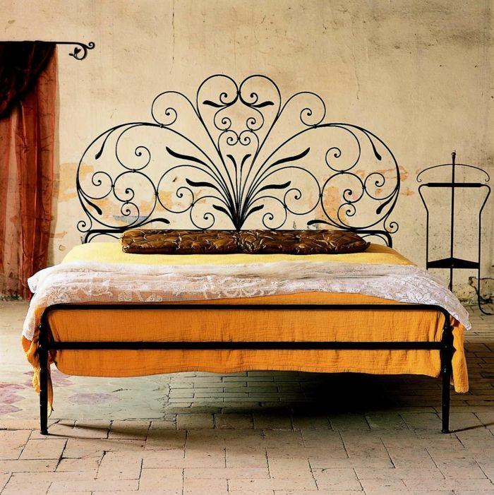 Bett Vintage