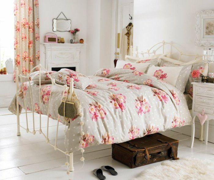Schlafzimmer Gestalten Shabby