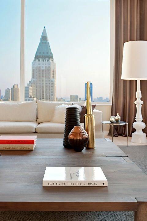 Bodenlange Vorhänge Luxus Wohnzimmer