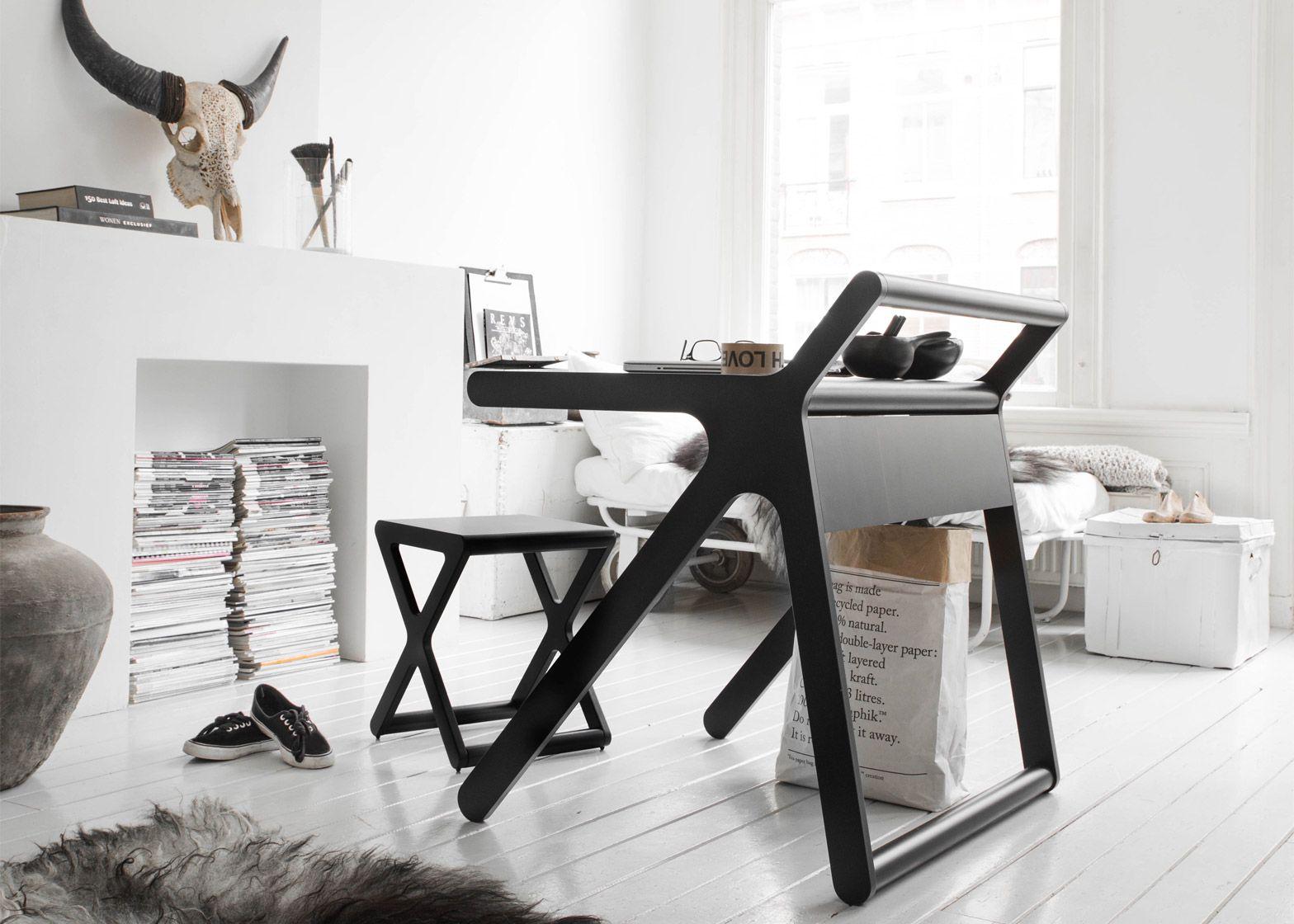 cleveres schreibtisch design von rafa kids. Black Bedroom Furniture Sets. Home Design Ideas