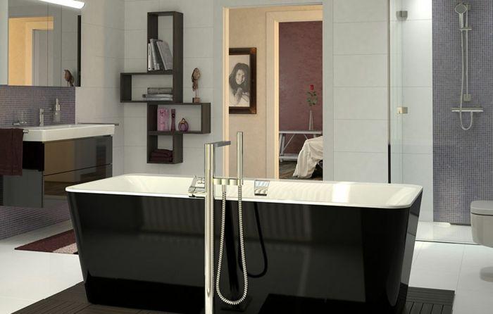 Das sinnliche Badezimmer
