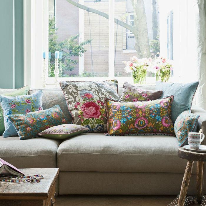 einrichten im shabby chic stil. Black Bedroom Furniture Sets. Home Design Ideas