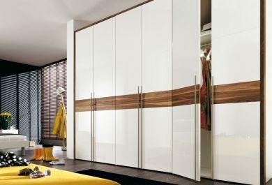 moderne kleiderschr nke vom wunschzettel. Black Bedroom Furniture Sets. Home Design Ideas