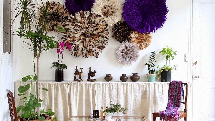 Federleicht dekoration mit federn - Dekoration mit weckglasern ...