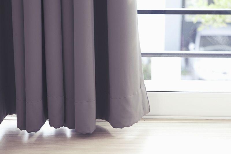 erste schritte in die welt der gardinen. Black Bedroom Furniture Sets. Home Design Ideas