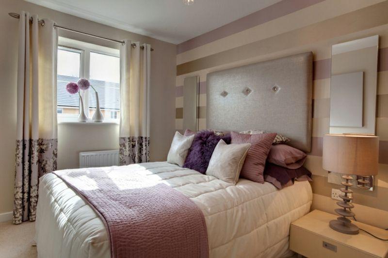 Schlafzimmer Gardinen Kurz : Schlafzimmer Vorhänge Kurz  Gardinenstoffevorhangstoffevorhänge [R