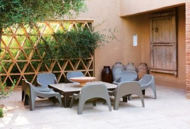 8 ideen zur gestaltung des gartenbereiches. Black Bedroom Furniture Sets. Home Design Ideas