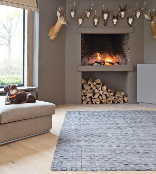 trendig und notwendig t rvorleger und fu matten. Black Bedroom Furniture Sets. Home Design Ideas