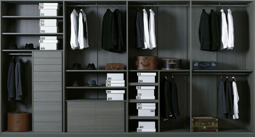 Kleiderschrank Ideen Designs