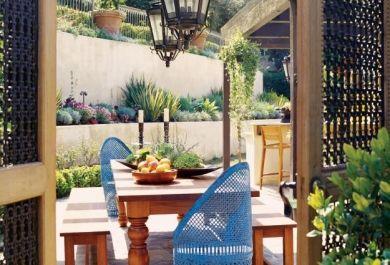 8 Ideen zur Gestaltung des Gartenbereiches - Trendomat.com