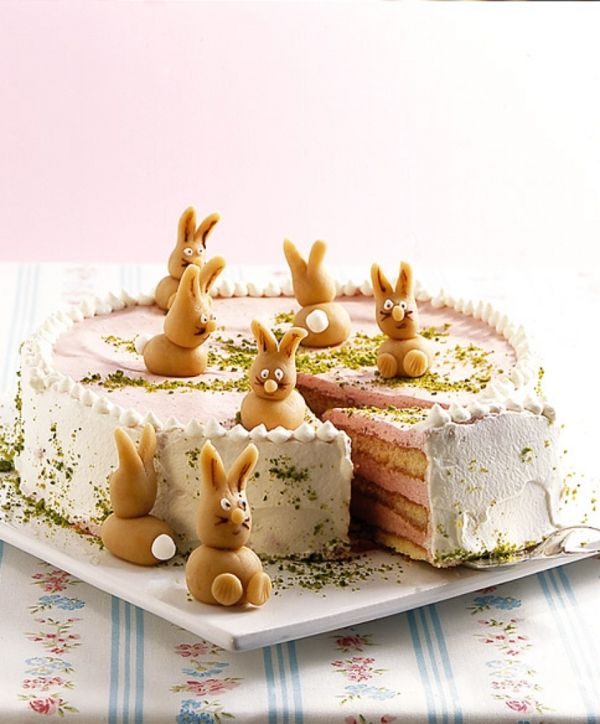 Süßigkeiten Rezepte Ostern