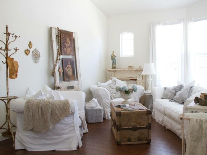 wohnzimmer grau pink - Wohnzimmer Ideen Romantisch