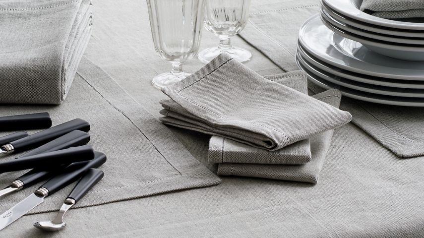 Tischdecken selber nähen macht Spaß - Trendomat.com