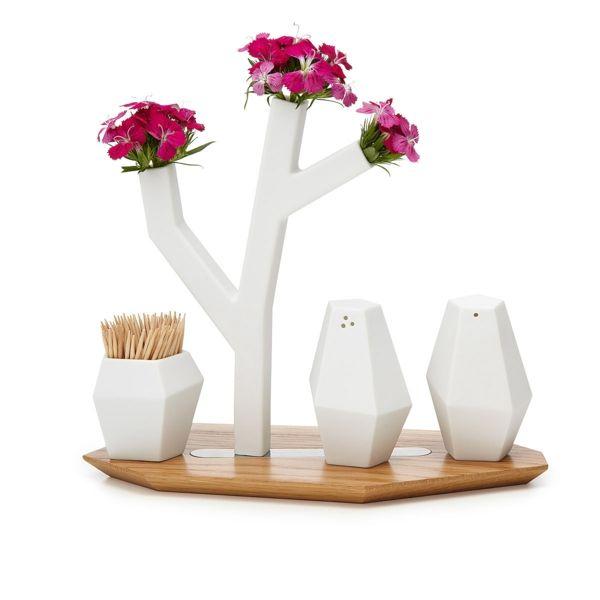 Wundervolles Accessoire für den Familientisch-Küchenzubehör