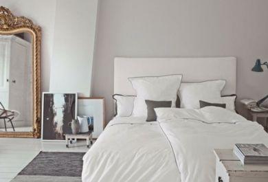 Welcher Fußboden Im Schlafzimmer ~ Trendalarm: bodenbelag in weiß trendomat.com